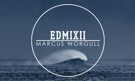 EDMIX II - Marcus Worgull