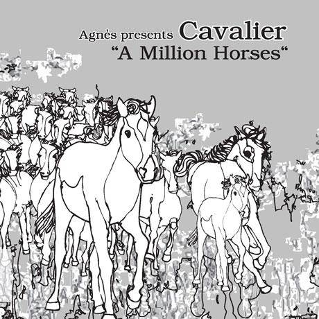 Cavalier - A Million Horses