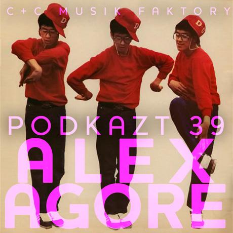 Podkazt 39. Alex Agore