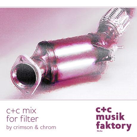 Crimson & Chrom @ Filter