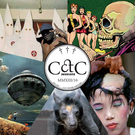 C+C Sessions MMXIII/10