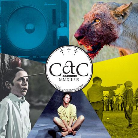 C+C Sessions MMXIII/19