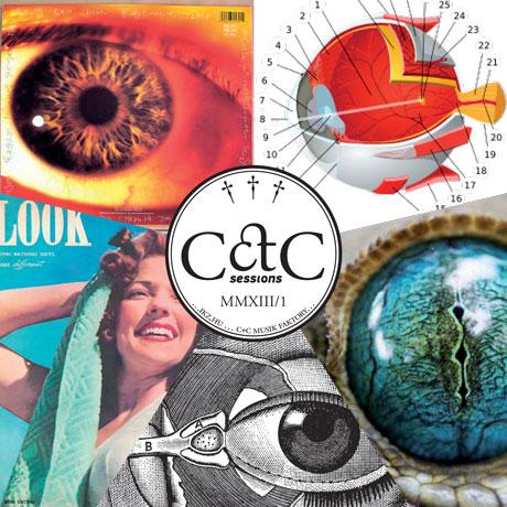 C+C Sessions MMXIII/1