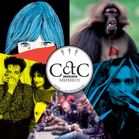 C+C Sessions MMXIII/23