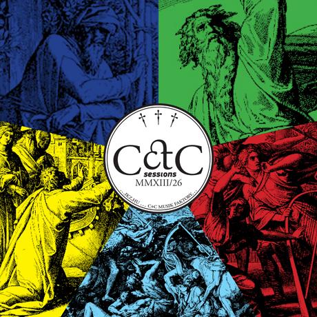 C+C Sessions MMXIII/26