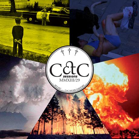 C+C Sessions MMXIII/29