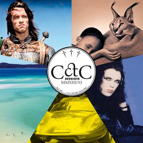 C+C Sessions MMXIII/33