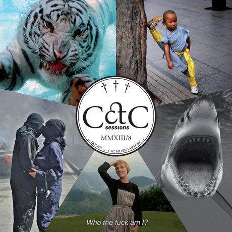 C+C Sessions MMXIII/8