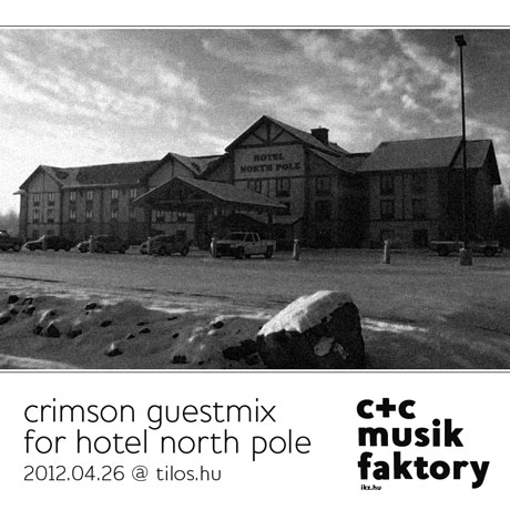 Crimson Guestmix for HNP