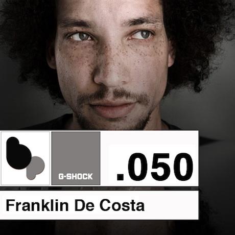 Napi adag: Franklin De Costa