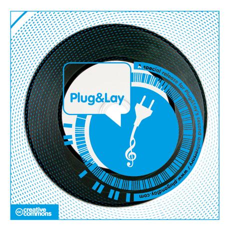 Plug&Lay 2nd Anniversary