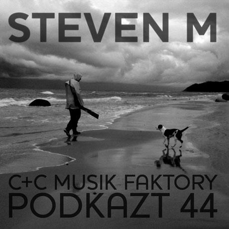 Podkazt 44. Steven M