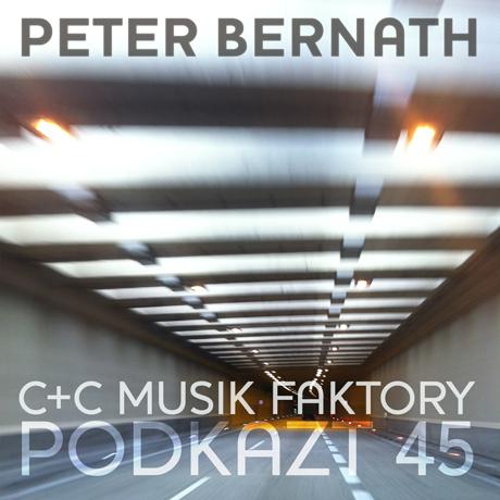 Podkazt 45. Peter Bernath